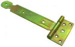 Kruisheng geelverzinkt 150mm