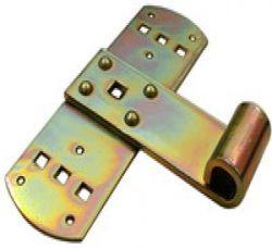 Middle hinge 13x160