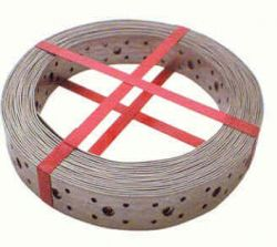 Montageband houtverbindingen houtbouw 25 meter (30x1,5mm)