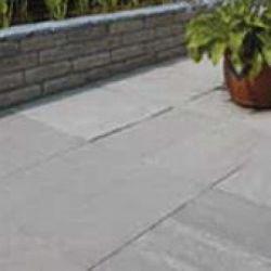 Sandstone natuursteen tegel 84,5x56cm