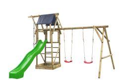 Juegos infantiles madera Nelis