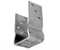 U-ancla metalica soporte