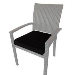 Coussin pour chaise résine tressée Belgrado