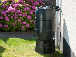 Recuperateur eau de pluie 120 ltrs