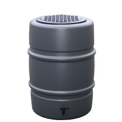 Rain Barrel 168 ltrs anthracite