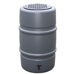 Rain Barrel 227 ltrs anthracite