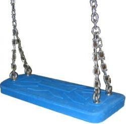 Schaukel blau Pro für Spielgeräte 45x16cm