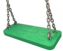 Schaukel grün Pro für Spielgeräte 45x16cm
