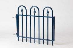 Gate railing Basic