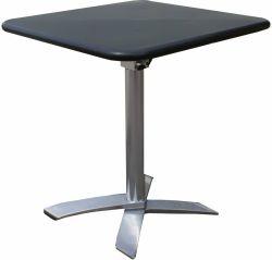 Table de terrasse résine tressée Renesse