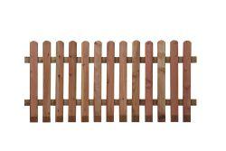 Clôtures en bois Douglas 80x180cm