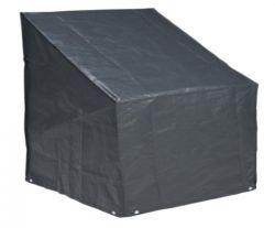 Garden furniture cover for Pile seats