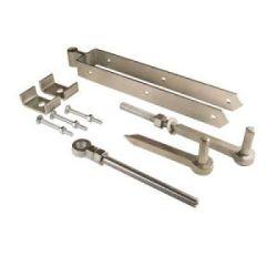 Fermeture kit portillon