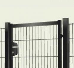 Garden gate 203x250cm