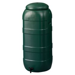 Rain Barrel 100 ltrs green