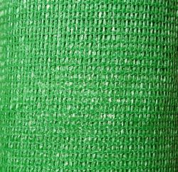Shade netting 2x10mtrs green