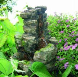 Waterornament fontein 58x47x32cm