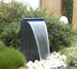 Waterornament fontein 50x35x15cm