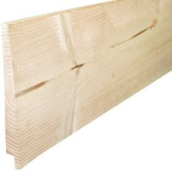 Douglas fir tongue and groove 300cm (18x145mm)