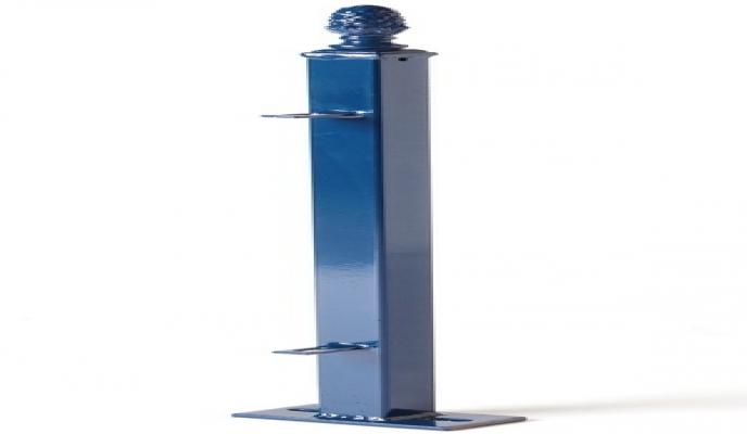 Sierhekwerk Basic paal 60cm, A-kwaliteit