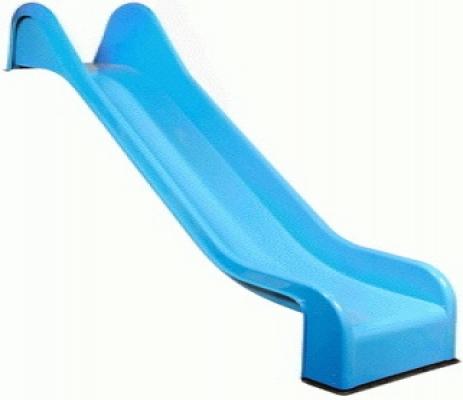 GFK Rutschen blau für Spielgeräte Spielplatz 365cm jetztbilligerkaufen