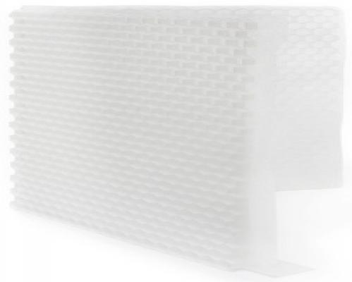 Stabilisierungsplatten für Kies 120x160cm (1,92m2) weiß