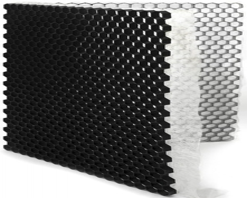 Stabilisierungsplatten für Kies 120x160cm (1,92m2) schwarz