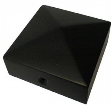 pfostenkappe-pfostenabdeckung-flach-schwarz-71mm