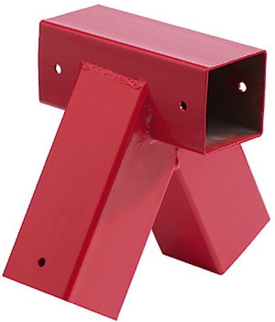 Schaukelverbinder 91x91mm