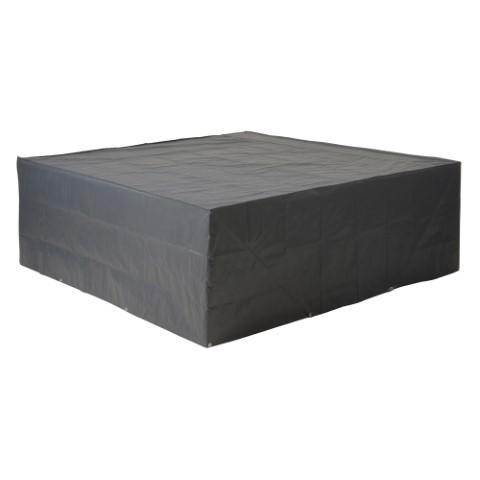 Loungemöbel - Gartenmöbel Schutzhülle für Loungemöbel 200x200x70cm  - Onlineshop Intergard