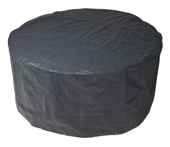 Gartenmöbel Sets - Gartenmöbel Schutzhülle rund 90x ø205cm  - Onlineshop Intergard