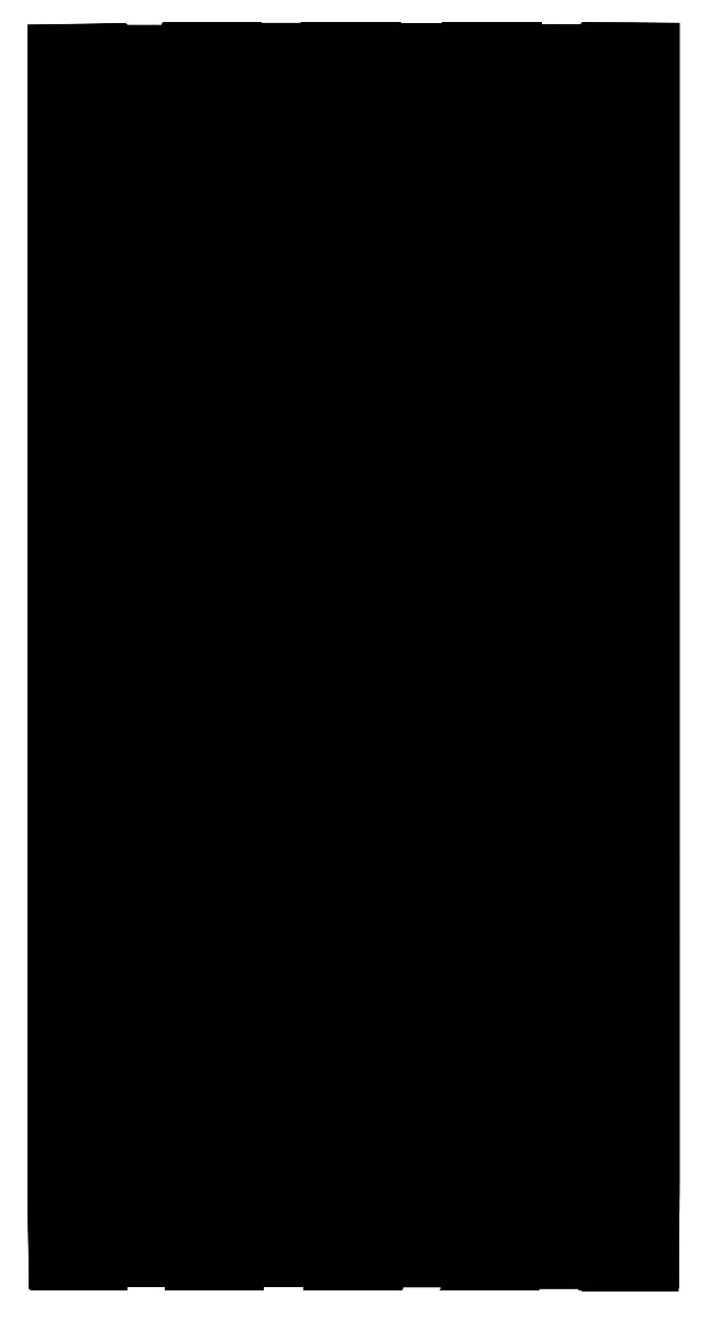 Tuinpoort antraciet schutting douglas 90x180cm