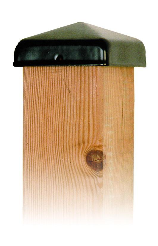 pfostenkappe-pfostenabdeckung-flach-schwarz-91mm